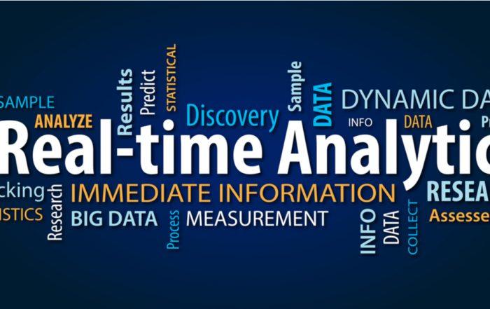 De waarde van Real Time Info